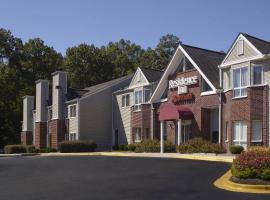 Residence Inn Durham Research Triangle Park, hotel in Durham