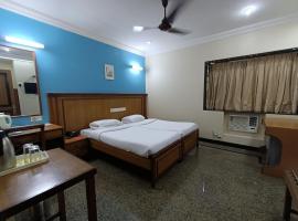 Hotel Park View, hotel near ISKCON, Mumbai