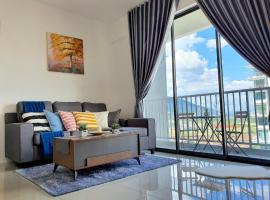 Ipoh Meru Casa Kayangan by BeeStay, apartment in Ipoh