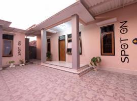 SPOT ON 1784 TNC Residence Syariah, hotel in Mataram