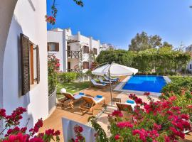 Myndos Hotel & Residence, apartment in Bodrum City
