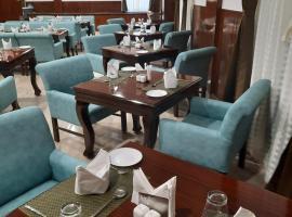 Hotel Grand Madhav Palace, hotel in Muzaffarpur