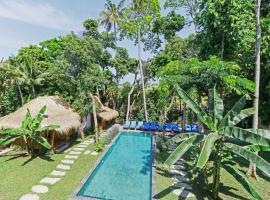Mahamustika River Side Canggu, hotel near Tanah Lot Temple, Canggu