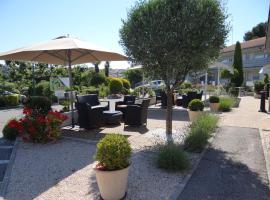 Campanile Marseille Saint Antoine, hotel near CRN2M UMR6231 Research Centre Marseille, Marseille