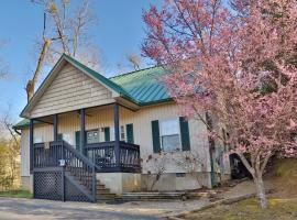 Apple Blossom (#10) chalet, cabin in Pigeon Forge