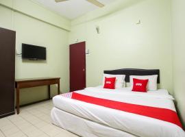 OYO 89549 Casavilla Hotel (city Centre) Taiping, hotel in Taiping