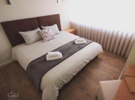 Oporto Marquês Guesthouse, hostel em Porto