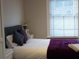 Eden Lodge, hotel near London Luton Airport - LTN, Luton