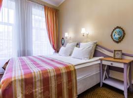 Blues na Nevskom, hotel in Saint Petersburg