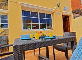 CASA CRISTOF Costa Calma -6 Personen- WiFi - 2 Schlafzimmer – apartament w mieście Costa Calma