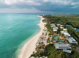 Andaz Mayakoba - a concept by Hyatt, resort in Playa del Carmen