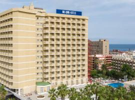 Be Live Adults Only Tenerife – hotel w Puerto de la Cruz
