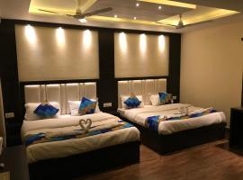 Hotel Kabir Residency, hotel en Amritsar