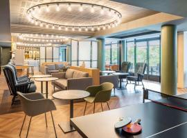 Aparthotel Adagio Porte de Versailles, hotel in Paris