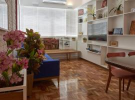 WhereInRio - Luxury 2 bedroom apartment - W01.07, luxury hotel in Rio de Janeiro