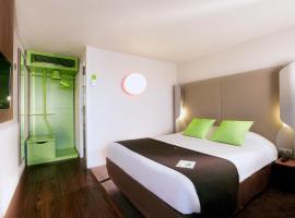Campanile Hotel Mont de Marsan, hotel in Mont-de-Marsan