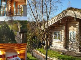 Pear Tree Cabin, hotel in Ulverston