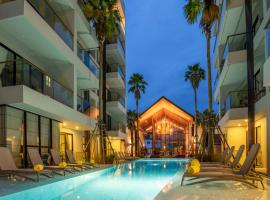 Surin Beach Residence, Hotel in Strand Surin