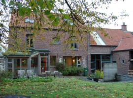 Vakantiehuis Lazy house, pet-friendly hotel in Geraardsbergen