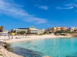 Hotel Baia Turchese, hotel a Lampedusa