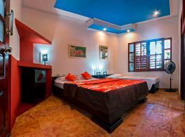 Casa Pepe Zayas, homestay in Trinidad