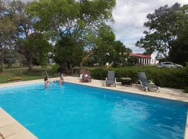 Finca La Secundina, country house in Salta