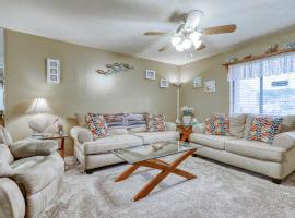 Gulf Highlands: 181 Gulf Highlands Blvd., villa in Panama City Beach