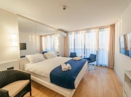 Grand City Apartments Batumi, hotel near Batumi International Airport - BUS,