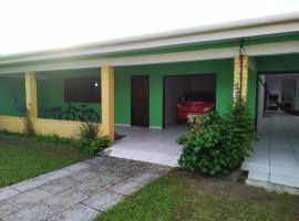 Aluguel em Tramandaí para temporada, holiday home in Tramandaí