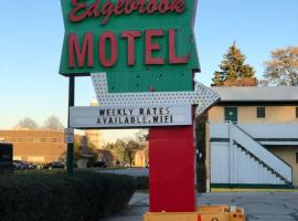 EDGEBROOK MOTEL, hotel in Chicago