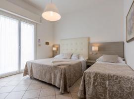 Hotel Alda, hotel a Cervia