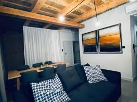 Piernikowe Apartamenty, apartment in Toruń