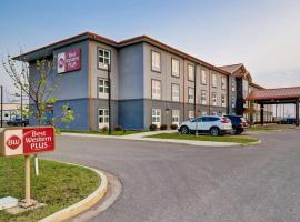 Best Western Plus- Brandon Inn, hotel em Brandon