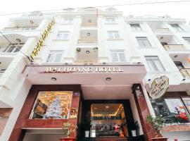 Mai Hoang Hotel, отель в Далате