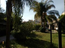 Hotel La Palma, hôtel à Catane