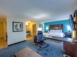 Hampton Inn Dayton/Dayton Mall, hotel in Centerville