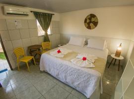 Suíte Abreu Noronha, hotel em Fernando de Noronha