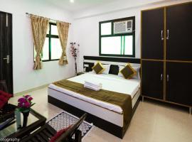 Hotel Taj Niwas, guest house in Agra
