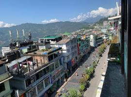 Backpackers Abode, hostel in Gangtok