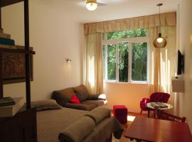 Studio 14, pet-friendly hotel in Petrópolis