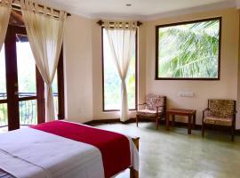 Mount Haven, hotel near Kandy Lake, Kandy