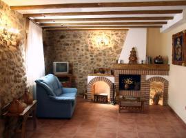 LA PORTAZA, casa o chalet en Vera de Moncayo