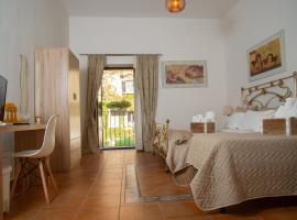 Dimora San Domenico, appartamento a Agrigento