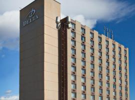Delta Hotels by Marriott Saguenay Conference Centre, hotel in Saguenay