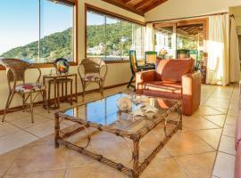 Pousada Residencial La Caracola, hotel near Lagoinha Beach, Florianópolis