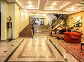 Trevi Hotel e Business, hotel near Paranaense Museum, Curitiba