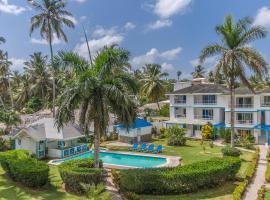 Costarena Beach Hotel, hotel in Las Terrenas