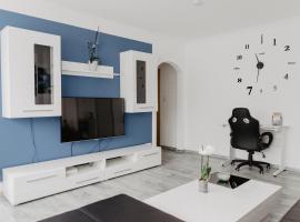Apartment Bokermühl - Blue, apartment in Gelsenkirchen