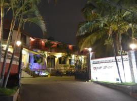 Grand Maurya And Resorts, hotel in Mysore