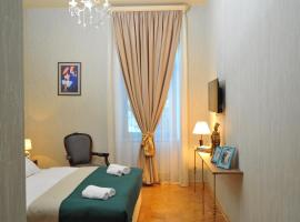 Brickwall Tbilisi, self catering accommodation in Tbilisi City